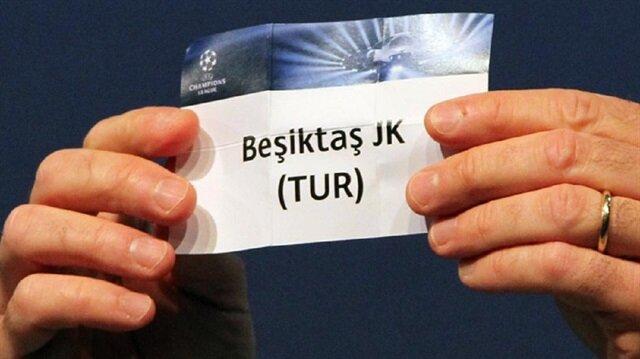 UEFA tahkim kurulu Beşiktaş'ın itirazını kabul etmedi! Beşiktaş haber