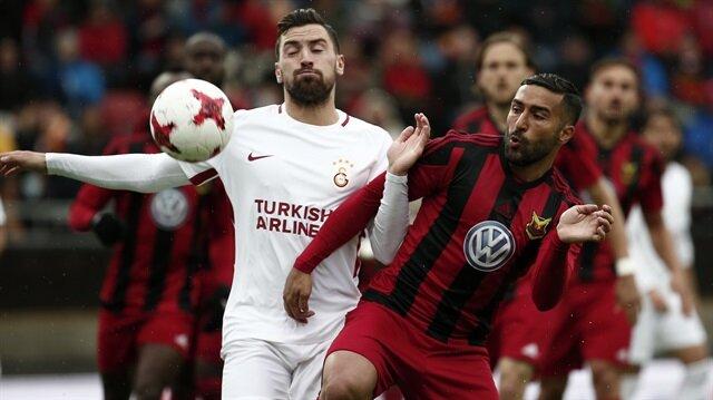 Galatasaray Östersunds maçı hangi kanalda yayınlanacak? İşte maçı yayınlayacak kanal