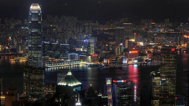 Çin Ulusal İstatistik İdaresi, ülkede yılın ilk yarısını kapsayan senelik bazdaki ekonomik büyüme rakamlarını açıkladı.