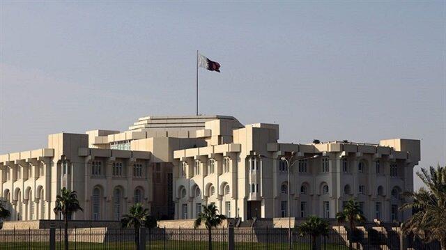 Katar'dan BAE'nin organize ettiği siber saldırıya tepki