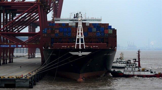 Çin ekonomisi büyümeye devam ediyor.