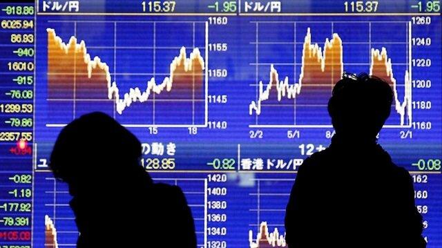 Küresel piyasalar yeni haftada veri takvimine odaklandı.