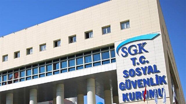 SGK 400 denetmen yardımcısı alacak