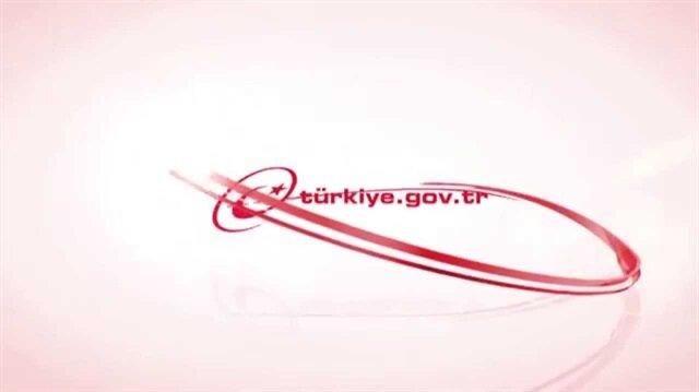 e-Devlet giriş ve yeni hizmetler duyurusu