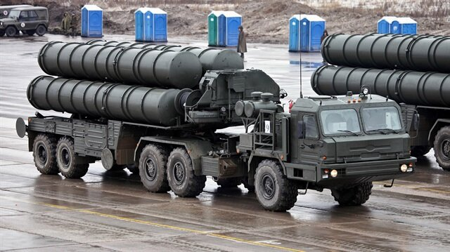 Milli Savunma Bakanı Fikri Işık, S400'de imza aşamasına gelindiğini açıkladı.