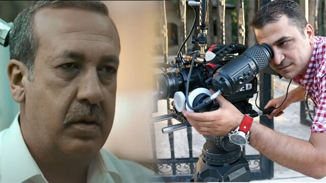 Uyanış filminin yapımcısı Ali Avcı tutuklandı
