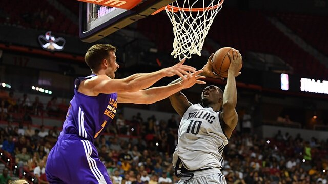NBA'da forma kuralları değişiyor.