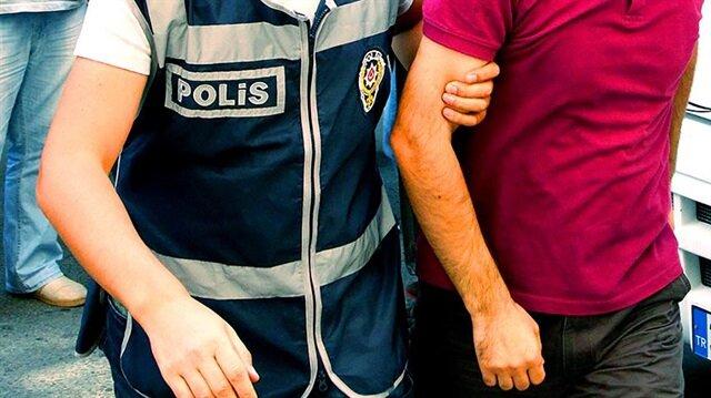 Bartın'da 2 kişi FETÖ'den tutuklandı