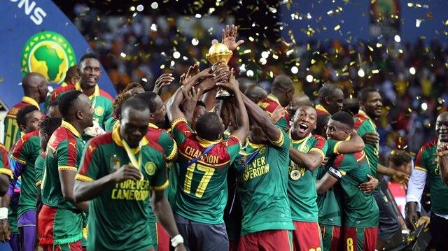 Afrika Uluslar Kupası'nda format değişti