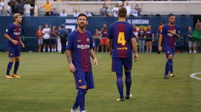 Barcelona Juventus maç özeti haberimizde.