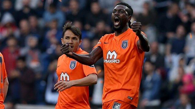 Başakşehir'in dünyaca ünlü golcüsü Emmanuel Adebayor, çarpıcı açıklamalarda bulundu.