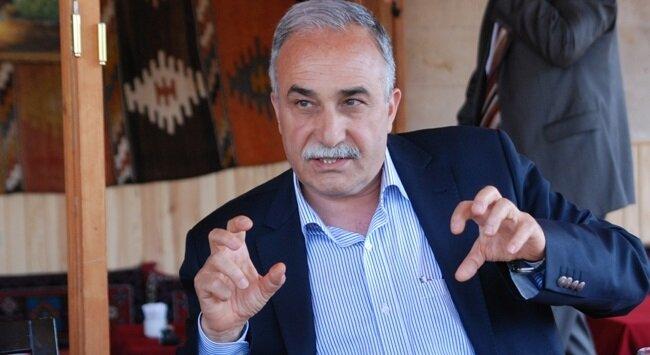 Ahmet Eşref Fakıbaba, Gıda Tarım ve Hayvancılık Bakanı