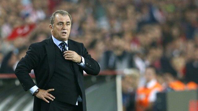 Fatih Terim geçtiğimiz günlerde Türkiye Futbol Direktörlüğü görevinden istifa etmişti.