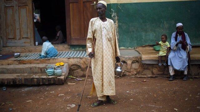 Orta Afrika'da Müslümanlar yeniden hedefte