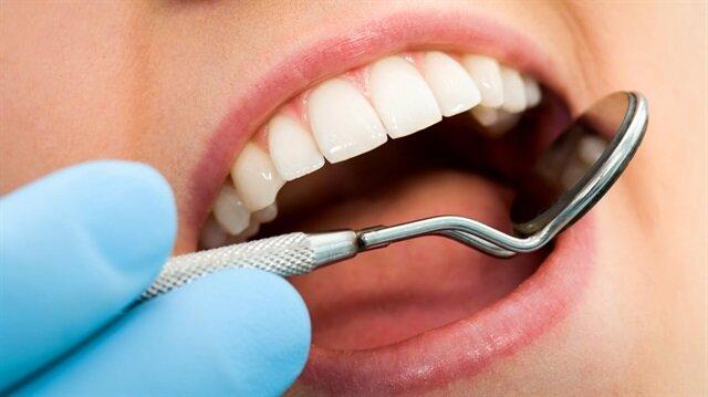 Diş çürükleri kansere neden olabiliyor