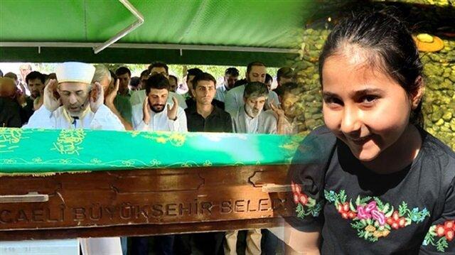 Yeni Şafak İnternet Yazı İşleri Müdürümüz Ersin Çelik'in kızı Ecrin Çelik Hakk'ın rahmetine kavuştu.