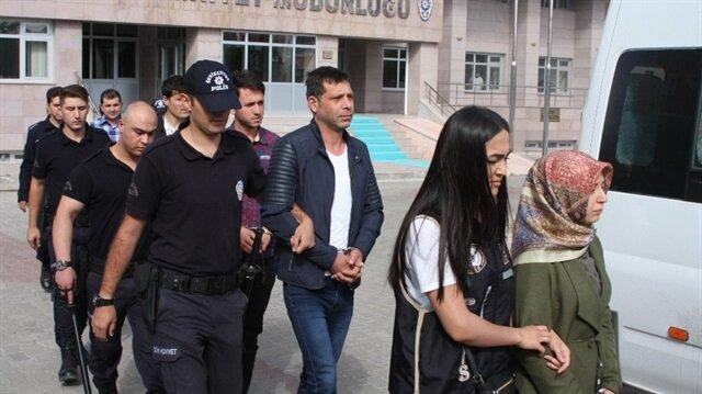 Yozgat'ta Bylock operasyonu: 2 tutuklama