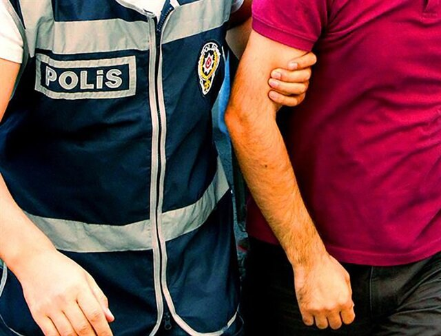 Yozgat'ta FETÖ operasyonunda 2 tutuklama