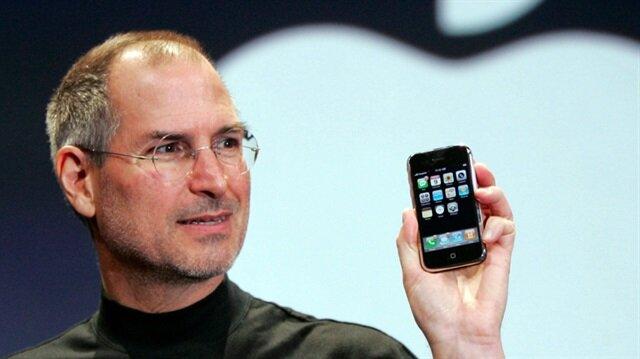 Apple'ın CEO'su Tim Cook, ilk iPhone'dan bugüne kadar 1.2 milyar cihaz satışı gerçekleştirildiğini açkladı.
