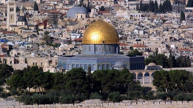 Kudüs '2018 İslam Dünyası Gençlik Başkenti' ilan edildi