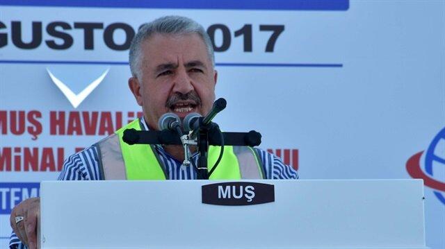 'Türkiye'yi dünyanın havacılık merkezi haline getirdik'