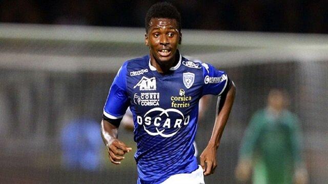 Diallo geçen sezon Ligue 1'de çıktığı 28 maçta 3 gol atarken 3 de asist yaptı.