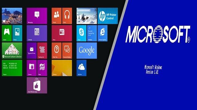 Windows'un 22 yıllık değişimine bir dakikada şahit olun