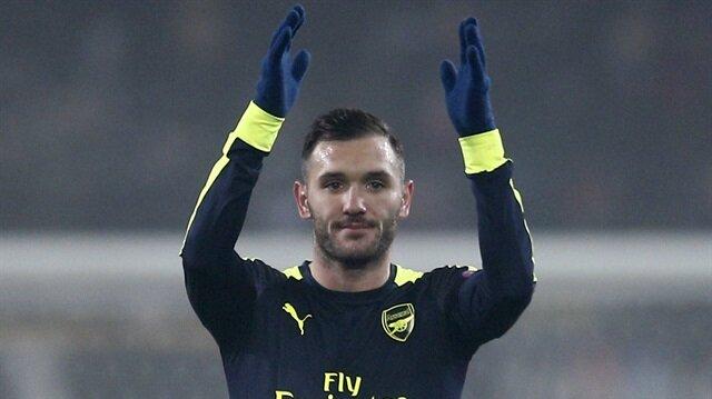Lucas Perez, geçtiğimiz sezon Arsenal formasıyla çıktığı 22 maçta 8 gol atarken 6 asist yaptı.
