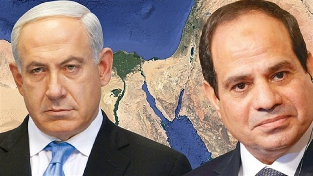 Egypt to sell parts of Sinai to Israel