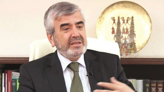 Prof. Dr. Hasan Kamil Yılmaz