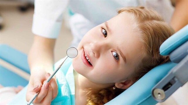 Çocuklarda diş çürüklerine karşı peynir önerisi