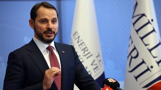 'Türkiye için enerji çok önemli'