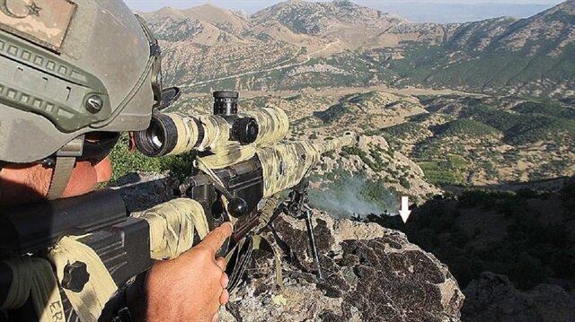 3 ilde PKK'ya çok ağır darbe