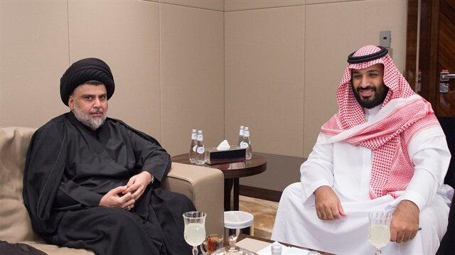 Suudi Arabistan Veliaht Prensi Muhammed bin Selman -  Mukteda Sadr