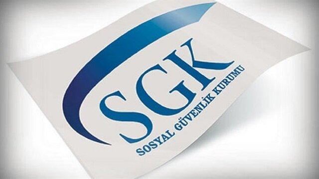 SGK hizmet dökümü sorgulama-SGK online sorgulama ekranı