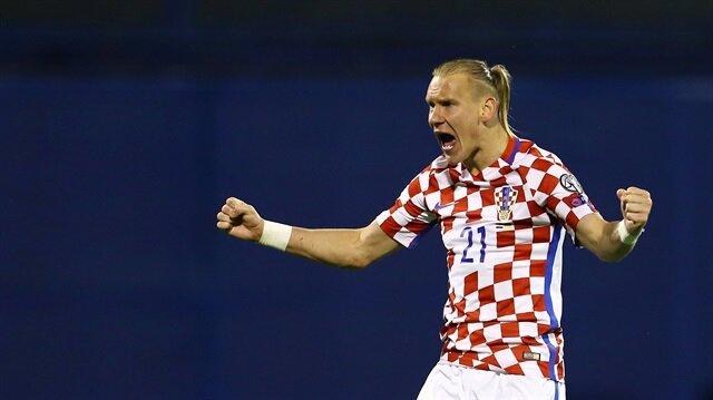 Vida, Hırvatistan Milli Takımı ile çıktığı 48 maçta 1 gol kaydetti.