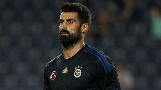 Volkan Demirel, Göztepe maçında yediği  golle tartışma çıkardı.