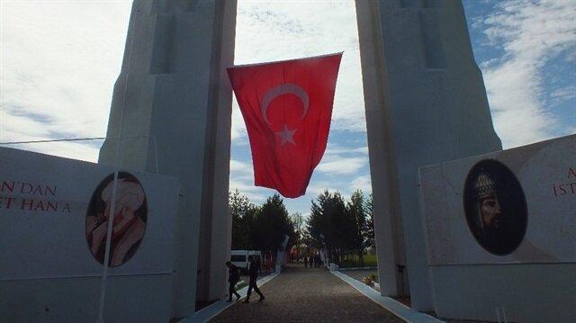 Cumhurbaşkanı Recep Tayyip Erdoğan Malazgirt Zaferi'nin yıldönümü kutlamalarına katılacak.