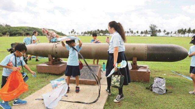 Asya Pasifik'te savaş alarmı