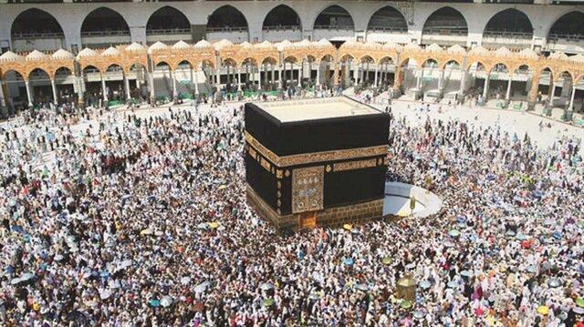 Katar'dan Riyad'a hac çağrısı