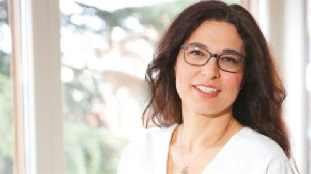 Patoloji ve Fitoterapi uzmanı  Dr. Elif Güveloğlu