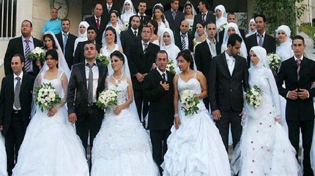 """جمعيات عربية وتركية تعمل على تنظيم """"عرس جماعي"""" بإسطنبول"""