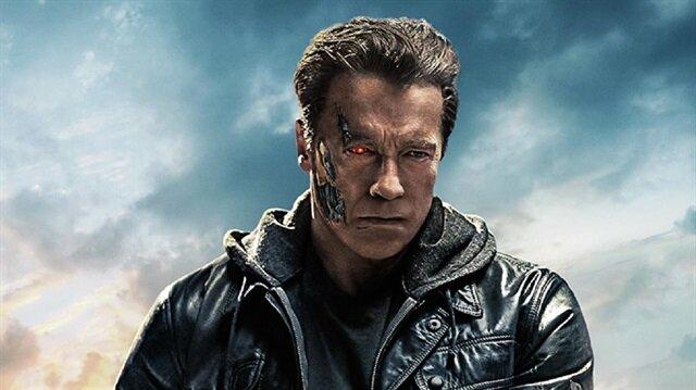 Arnold Schwarzenegger, çekimlerin Mart 2018'de başlayacağını söyledi.