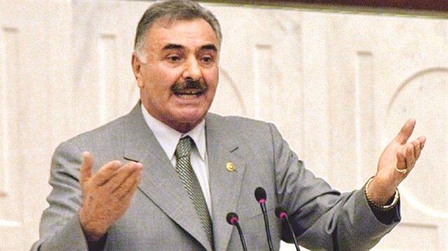 ski Van Milletvekili Mustafa Bayram
