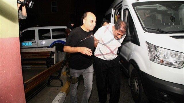 Emniyet'teki polise bıçaklı saldırıyla ilgili 12 gözaltı