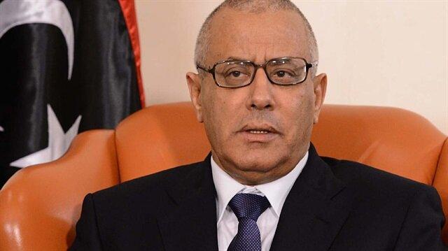 Libya eski Başbakanı kaçırıldı