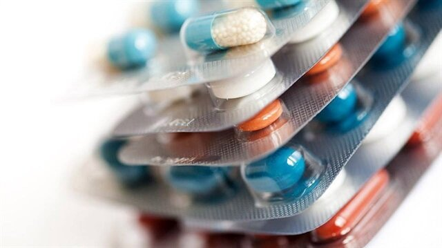 Türkiye antibiyotik kullanımında dünya birincisi