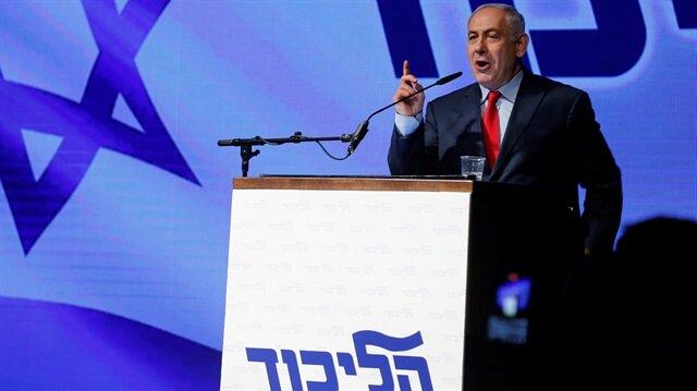 Netanyahu'dan provokatif açıklama
