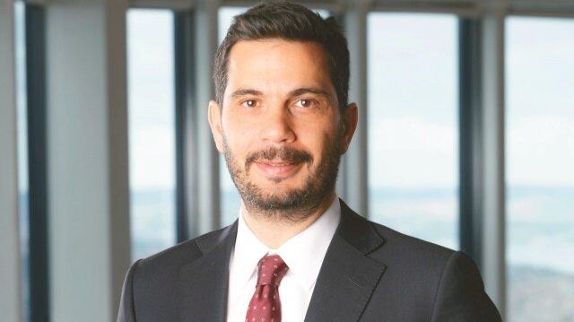 Akbank Direkt Bankacılıktan Sorumlu Genel Müdür Yardımcısı Tolga Ulutaş
