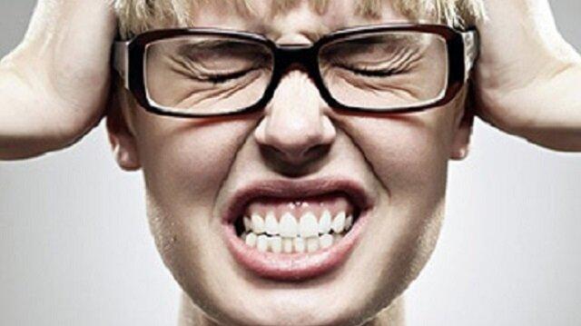 Dişlerini gıcırdatanlar dikkat